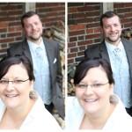 Hochzeit-Brautpaar-Foto