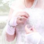 Hochzeit-Foto-Ausgefallen