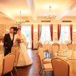 Hochzeit-Fotos-Saal
