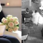 Charmed Wall-Fotografie-Hochzeitsalbum