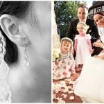 Charmed Wall-Hochzeitsfotograf-Blumenkinder