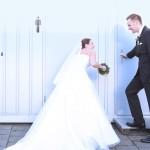 Hochzeitsfotograf-Brautpaar-Charmed Wall