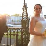Minden-Hochzeitsfotos-Charmes Wall