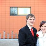 Hochzeitsfotografie-Charmed Wall-Porta Westfalica