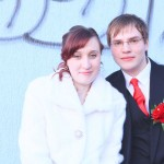 Porta Westfalica-Charmed Wall-Hochzeitsfotos
