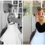 Ankleiden-Frisur-Styling-Braut