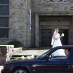 CharmedWall-Fotografie-Hochzeitsauto
