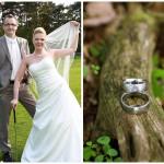 CharmedWall-Hochzeit-Golfplatz