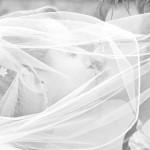 Charmed Wall-Bilder-Brautschleier