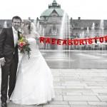 Charmed Wall-Bilder-Hochzeitstag