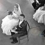 Fotograf-Charmed Wall-Eheversprechen