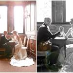 Bueckeburg-Hochzeitsfotograf-Schloss