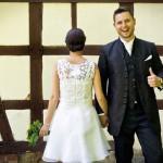 CharmedWall-Hochzeitsfotograf-Petershagen