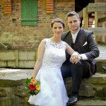 Hochzeitsfotograf-CharmedWall-Brautleute