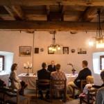 CharmedWall-Hochzeitsfotografie-Porta Westfalica