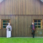 Hochzeitsfotografie-Porta Westfalica-CharmedWall
